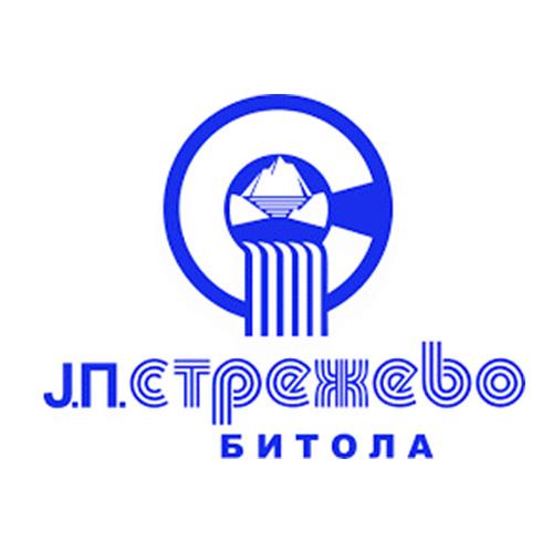 """ЈП """"Стрежево, Битола"""