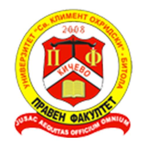 УКЛО – Правен факултет Битола