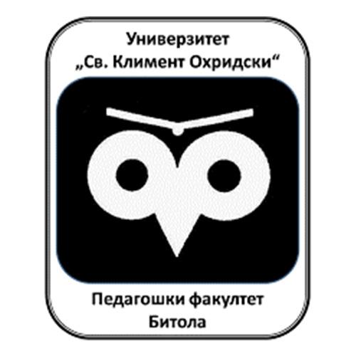 Универзитет Св. Климент Охридски- Педагошки факултет- Битола